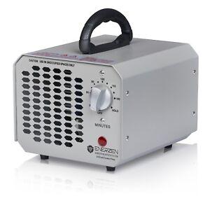 Enerzen Oion Commercial Industrial Ozone Generator Pro