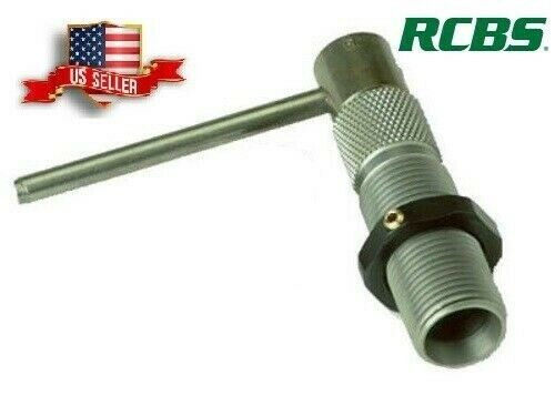 RCBS Bullet Puller 09421 WITH 6MM//243 Cal Collet Included NEW! # 09440+09421