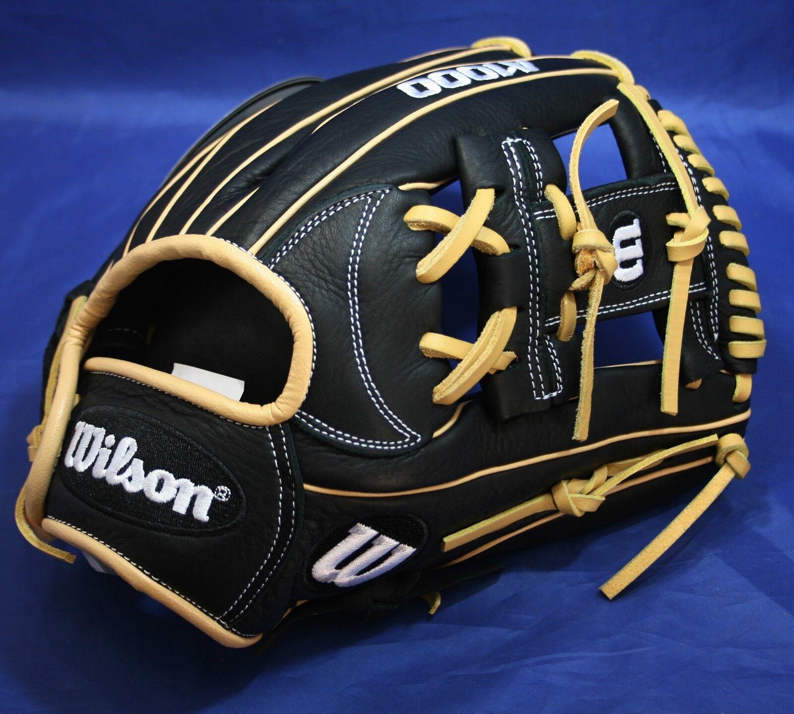 Wilson A1000 1787 (11.75 ) Guante de béisbol