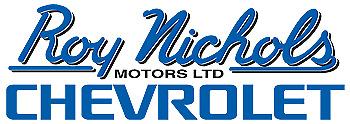 Roy Nichols Motors Limited