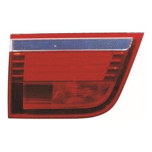 BMW X5 E70 8//2006-9//2010 Led Rear Inner Boot Tail Light Lamp Passenger Side N//S