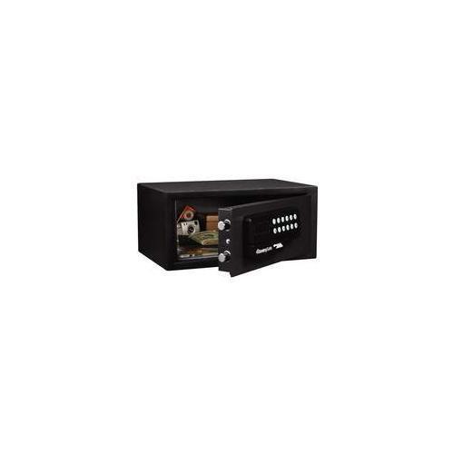 H060ES , Master Lock Card Access Safe 11.6 Litre Black