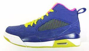 pretty nice 05138 73048 Image is loading Nike-JORDAN-Big-Kids-039-FLIGHT-9-5-