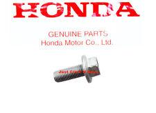 90105-960-003 HONDA HR195 HR214 HR215 HRA214 HRB215 HRC216 HRR216 HEX BOLT OEM
