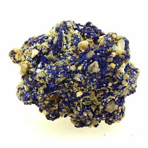 Chessylite-Azurite-59-5-Ct-Chessy-Les-Mines-France