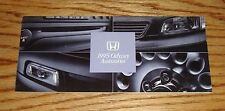 Original 1995 Honda Odyssey Accessories Sales Brochure 95