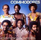 Icon Commodores 0602537500376 CD P H