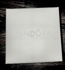 Authentic Pandora Bracelet Box 3 X3 Ebay