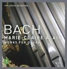 Works For Organ von Marie-Claire Alain (2011)