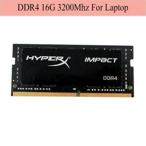 Pour-Kingston-HyperX-Impact-16GB-32GB-64G-DDR4-3200MHz-PC4-25600-CL20-Laptop-RAM