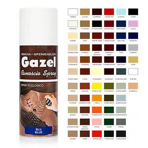 Spray-per-Scarpe-in-Camoscio-Camoscina-Rinnova-Colore