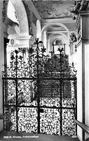 B47986 Pralatenstiege St. Florian's Priory Stift St. Florian    austria