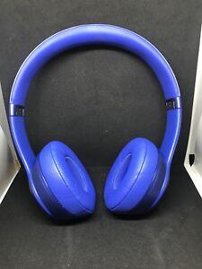 SOLO-HD-2-0-DR-DRE-BEATS-WIRED-BLUE-ON-EAR-HEADPHONES