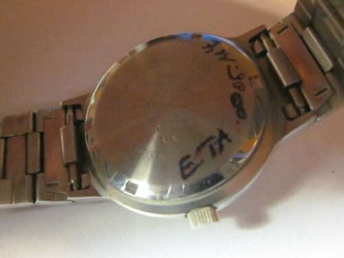 ETA Quarz Quartz Uhrwerk Kaliber 802.104 803.114 804.114 805.114 124 400.401 411