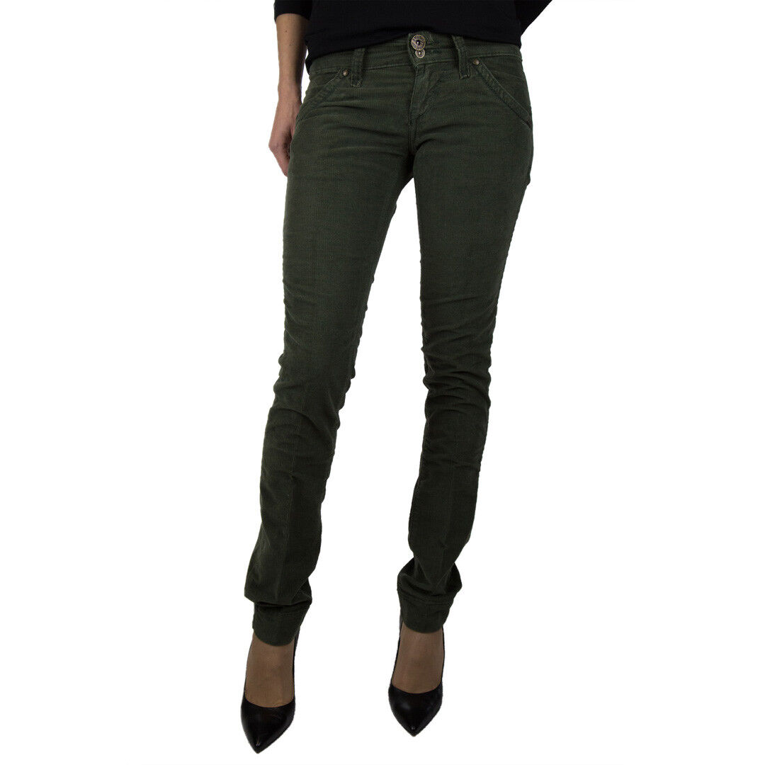 Miss Sixty Pantalone women Col green tg varie   -58 % OCCASIONE