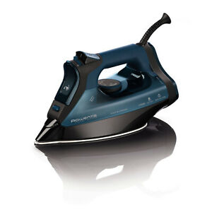 Rowenta-DW7180-Everlast-1750-Watt-Anti-Calc-Steam-Iron-with-Auto-Off-Blue