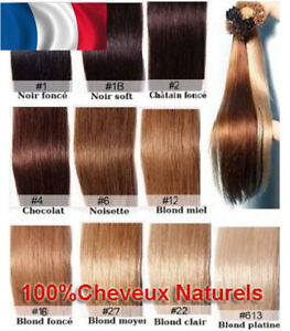50-200-EXTENSIONS-CHEVEUX-POSE-A-CHAUD-REMY-NATURELS-49-60CM-0-5G-1G-AAA-PRO