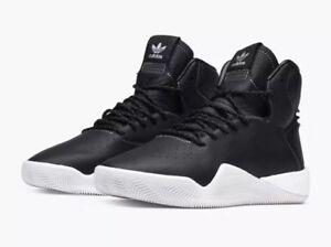 9c673d7b264 Men s Adidas Tubular Instinct Boost Core Black White BB8401 Size 12 ...
