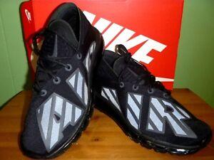 Nike Air Max Flair SE Men's Running Shoes Sz.9.5 US Black NIB