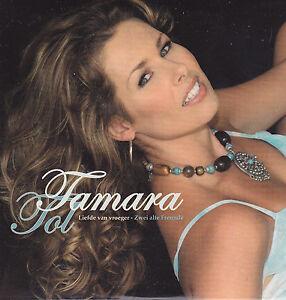 Tamara-Tol-Liefde-Van-Vroeger-cd-single