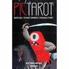 Pictarot: Reveal Your Inner Character by Pictoplasma Publishing (Cards, 2010)