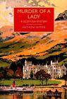 Murder of a Lady by Anthony Wynne (Paperback, 2016)