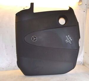 Mercedes-CLK-Engine-Cover-W209-Clk-220-CDi-Engine-Cover-2004