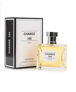 07afbdbd798cba Women 105 CHANGE PARIS Perfume 100ml 3.4oz EDF Impression - No.5 ...
