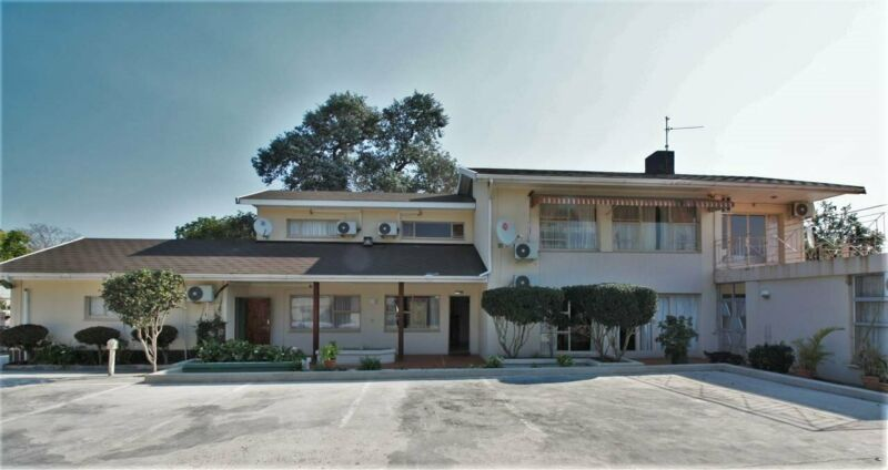 Well established guest house in upmarket suburb