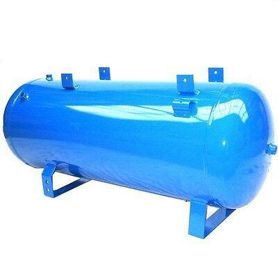 Y0047 Transportschaden Druckluftbehälter 90L 11bar Luftkessel Kompressorkessel
