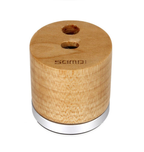 Mini Wood Wooden Charger Stand Holder for Apple iPad Pro Pencil Charging Dock