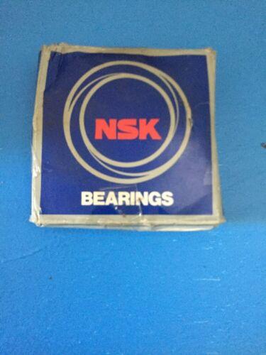 NSK BEARING MODEL # 6307ZZC3 AV2S5