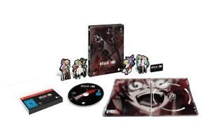 Higurashi-Staffel-1-Vol-5-Steelbook-Limited-Edition-DVD-NEU