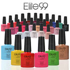 Elite99 Soak-off Gel Nail Polish Color Varnish UV LED Top Coat Primer Manicure