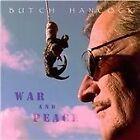 Butch Hancock - War and Peace (2008)