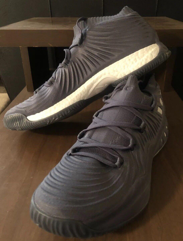 Adidas Crazy Explosive Primeknit Low - Size 14 - B75921