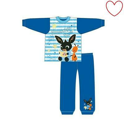 TDP Toddler Boys Girls CBeebies Bing Pjs Pyjamas Pajamas Sleepwear