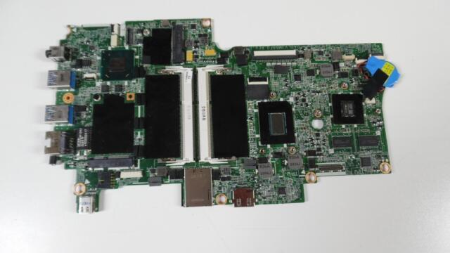 Lenovo ThinkPad T430U Intel i7-3517u 1.90GHz Motherboard - Nvidia