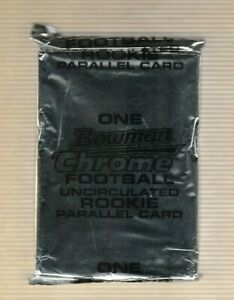 2007-Bowman-Chrome-Football-Uncirculated-Rookie-Parallel-Box-Topper