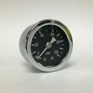 Marshall-1-5-034-Direct-Mount-Liquid-Filled-Fuel-Pressure-Gauge-CF00100