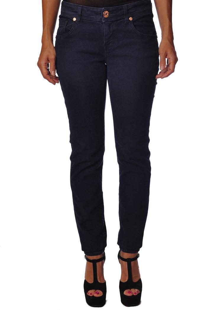 Latinò  -  Pants - Female - bluee - 3088511A183550