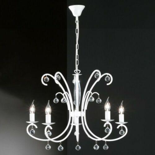 Kronleuchter Pendel Hänge Lampen Leuchte Flur Wohn Schlaf Ess Zimmer Beleuchtung