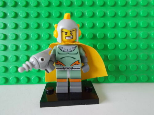 Genuine LEGO Minifigures THE Retro Spaceman from series 17