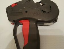 Monarch Paxar 1131-02 1 Line - 8 Character Date Label Labeling Price Pricing Gun
