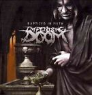 Baptized in Filth 0099923214823 by Impending Doom CD
