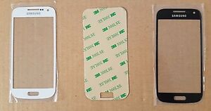 Samsung-Galaxy-S4-mini-replacement-screen-outer-glass-LCD-lens-Original-i9190