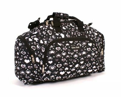 48237681d1 Ladies Weekend Overnight Bag Womens Maternity Holdall Sports   Travel  Luggage
