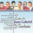 Los Exitos de Juan Gabriel en Bachata by Various Artists (CD, 2008, Mock & Roll)