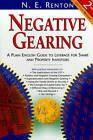 Negative Gearing by N. E. Renton (Paperback, 2000)