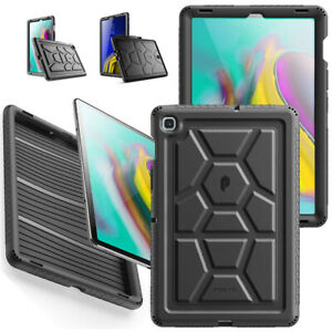 save off bffd2 71bd8 Galaxy Tab S5E / Tab S4 10.5 Tablet Case,Poetic Silicone Protection ...